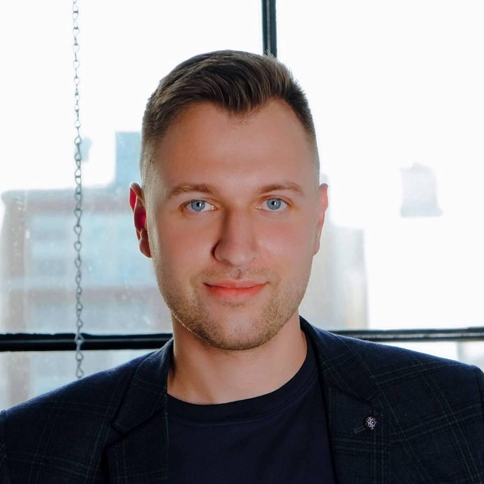 Интервью с Михаилом Райциным и подарки за лучшие вопросы