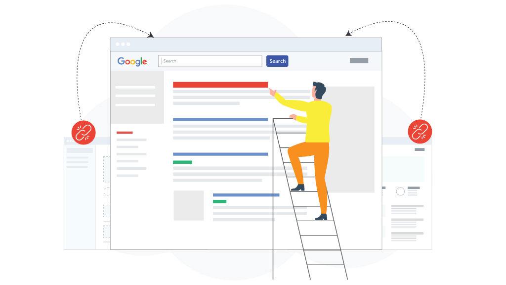 Google о бэклинках с низким трафиком