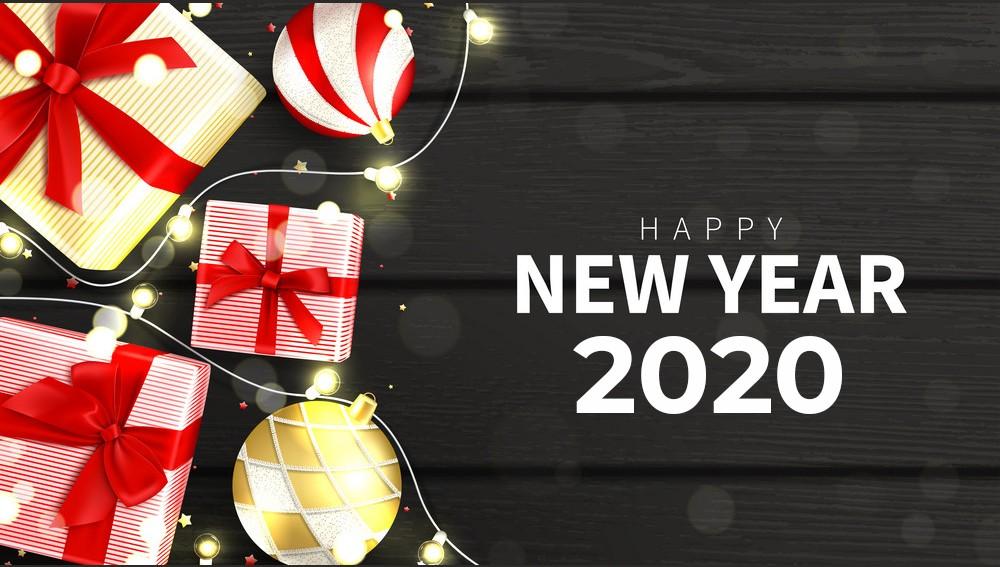 С Новым 2020 годом! Подводим итоги конкурса.