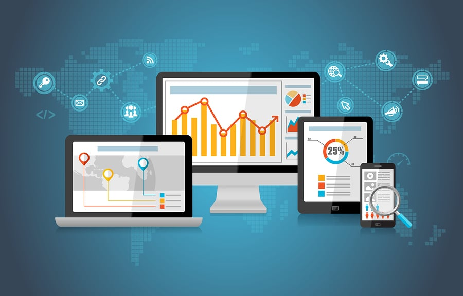 Исследование Gogetlinks: факторы, влияющие на  доход сайтов. IV квартал 2019 г.