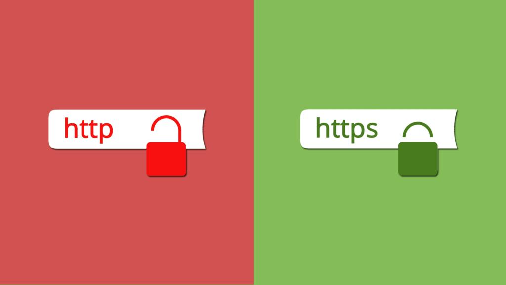 Как перевести сайт на https: особенности перехода