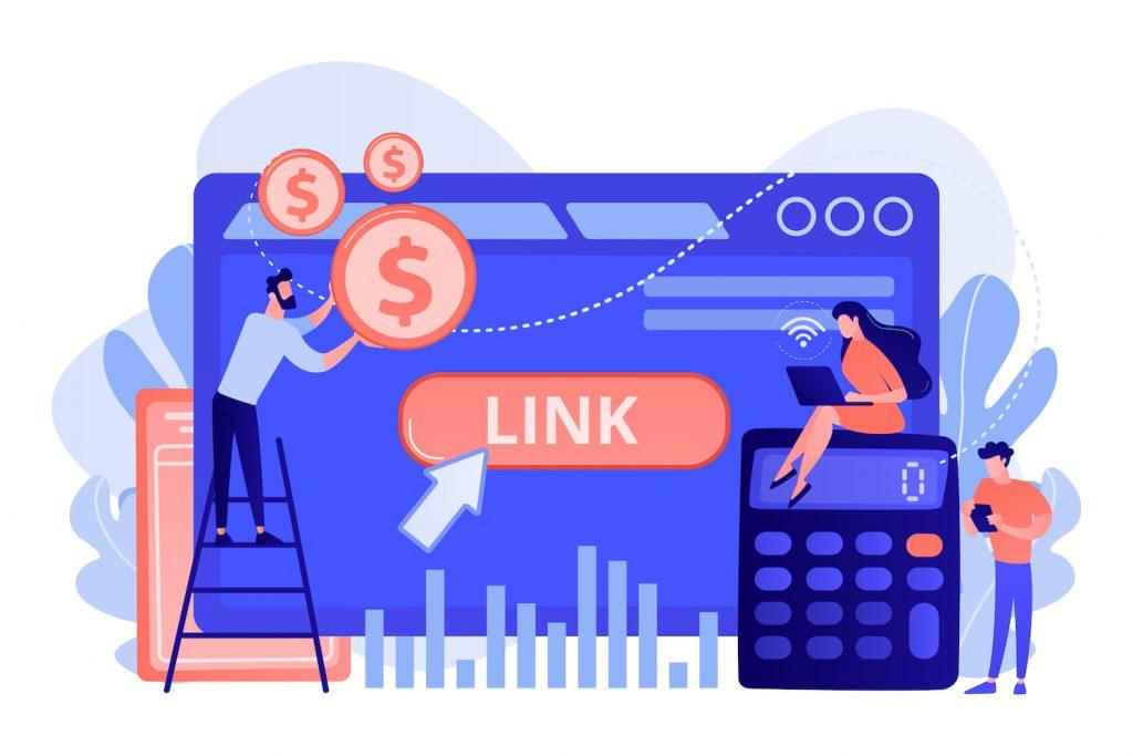 Обновленная страница, сохранение выбранных сайтов и другие обновления GoGetLinks